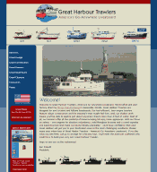 great harbour Trawlers