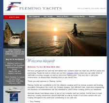 Fleming Yachts