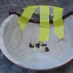 Bowl Salvage
