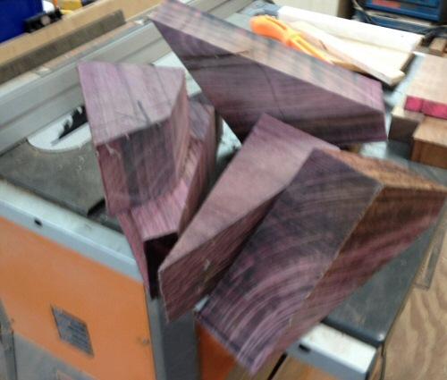 Wood Gloat